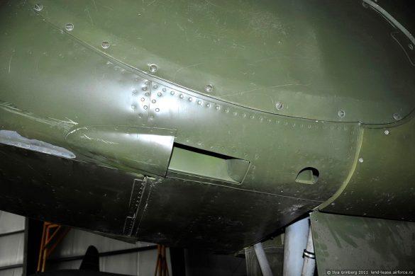Douglas A-20H-1-DO Havoc (Boston)