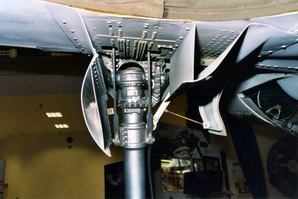 P-40 Tomahawk IIB