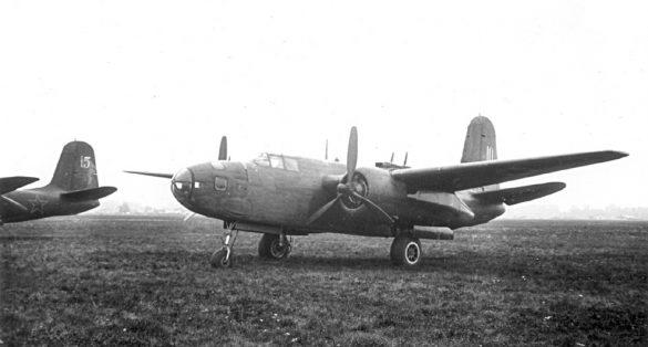 A-20 Boston