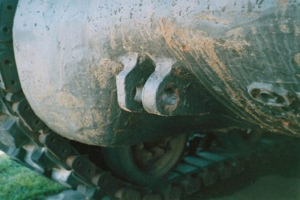 Sherman M4A3