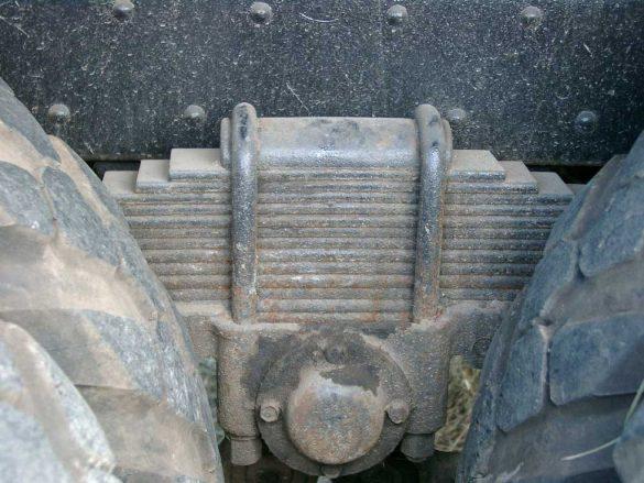Studebaker US6