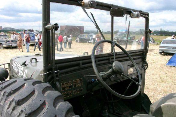 Dodge WC-51