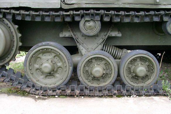 Intantry Tank Mk.III Valentine II